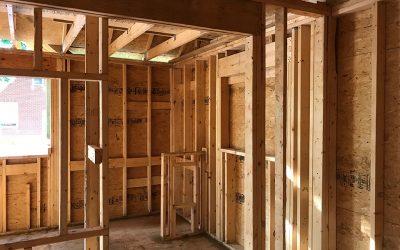 Framing and Finish Carpentry
