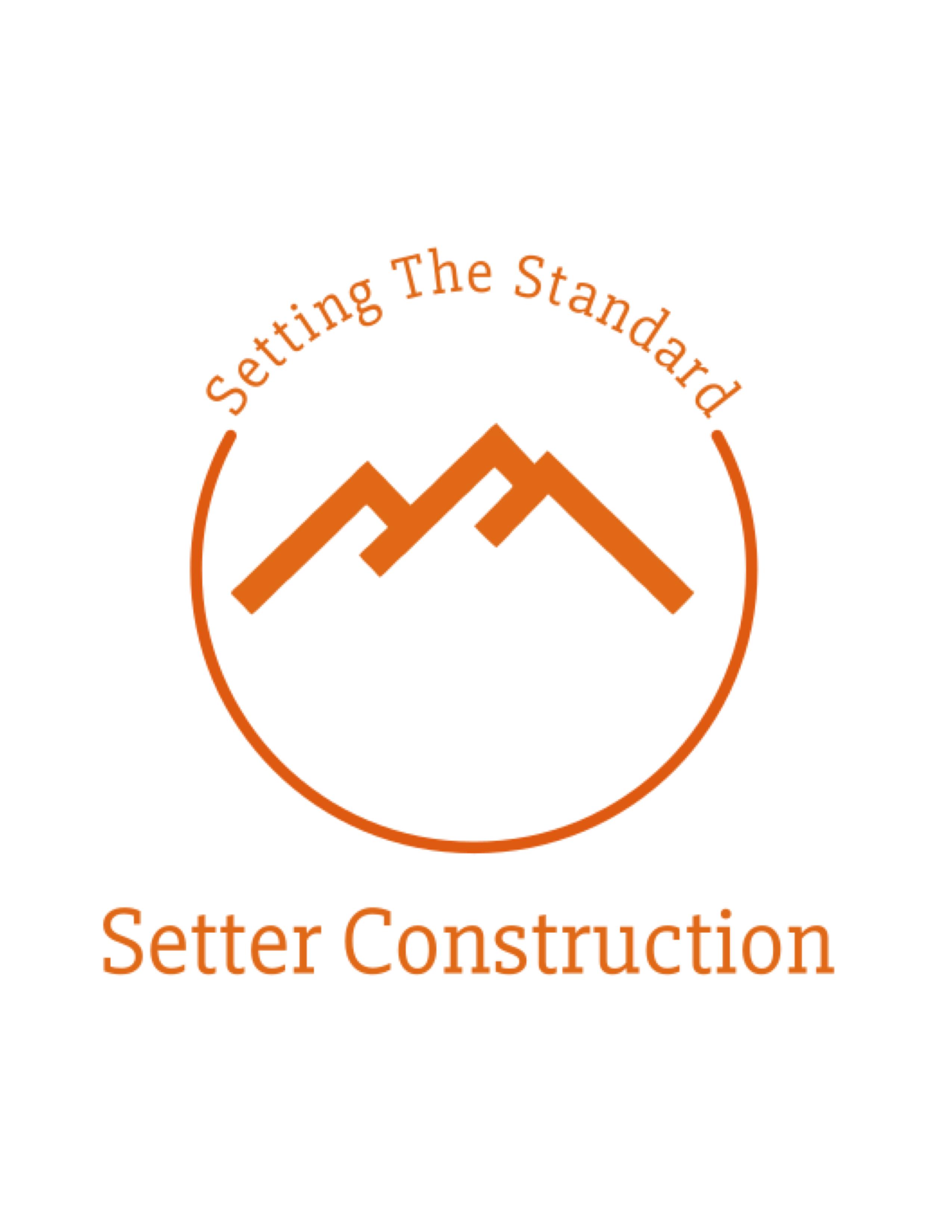 Setter Construction